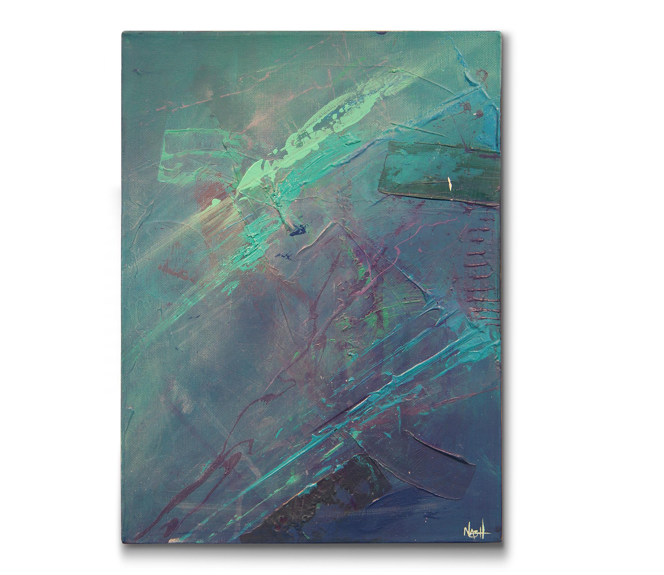Fine Art Kitchener Acrylic Paintings Waterloo Abstract Art